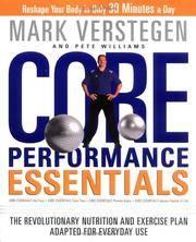 Core Performance Essentials
