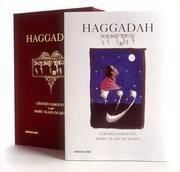 Haggadah (Exclusive Selection Collectors Edition)