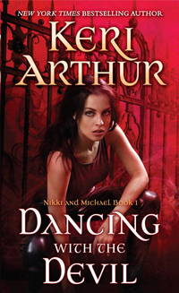 Dancing With the Devil (Nikki and Michael)