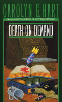 Death on Demand (Death on Demand Mysteries, No. 1)