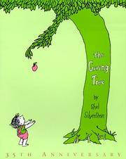 image of The Giving Tree: 35th Anniversary Mini Edition