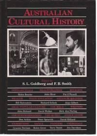 Australian Cultural History