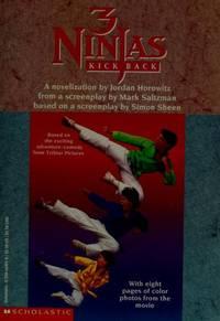 Three Ninja's Kick Back