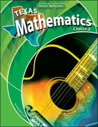 Texas Mathematics Course 3