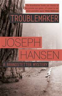 image of Troublemaker