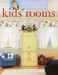 Debbie Travis Painted House Kids Rooms by Debbie Travis - Paperback - June 2002 - from Firefly Bookstore and Biblio.com
