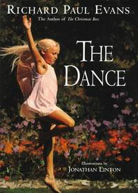The Dance by Richard Paul Evans - Hardcover - from Discover Books (SKU: 3208476123)
