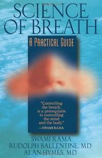 SCIENCE OF BREATH by SWAMI RAMA