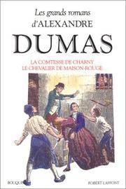 image of La Comtesse de Charny - Le Chevalier de Maison-Rouge