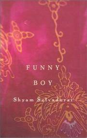image of Funny Boy : A Novel in Six Stories
