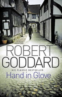 Hand In Glove(Chinese Edition)