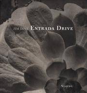 image of Jim Dine: Entrada Drive-Special Edition