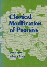 Chemical Modification of Proteins.