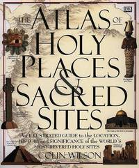 The Atlas Of Holy Places  Sacred Sites