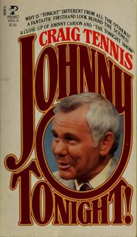 Johnny Tonight: A Behind the Scenes Closeup of Johnny Carson & the Tonight Show