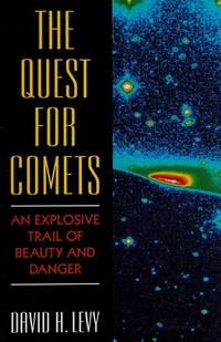 The Quest for Comets: An Explosive Trail of Beauty and Danger
