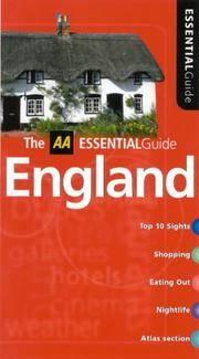 Essential England