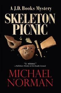 Skeleton Picnic: A J. D. Books Mystery (J. D. Books Series)