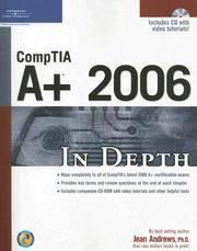 Comptia A 2006 In Depth