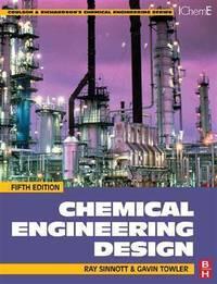 9780750685511 Chemical Engineering Chemical Engineering Design Vol 6 5e By Richardson