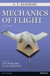 image of Mechanics of Flight