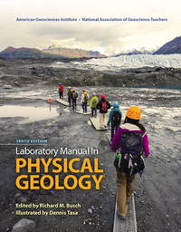 LAB.MAN.IN PHYSICAL GEOLOGY-TEXT