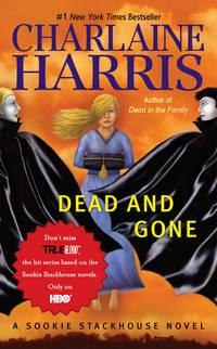 image of DEAD & GONE