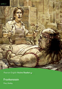 image of Frankenstein (+cd)