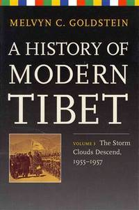 image of A History of Modern Tibet (Volume 3)