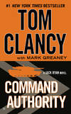 image of COMMAND AUTHORITY