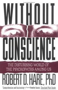 image of Without Conscience
