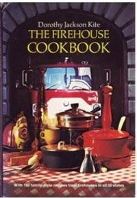 The Firehouse Cookbook