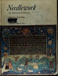 image of Needlework: An Historical Survey (Antiques Magazine Library)