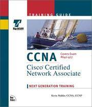 CCNA Training Guide Exam 640-407 (The Training Guide Series)