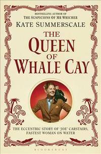 image of Queen of Whale Cay