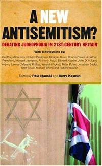 A New Antisemitism? Debating Judeophobia in 21st Century Britain
