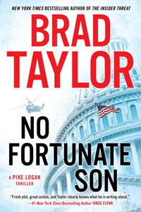 No Fortunate Son (A Pike Logan Thriller)