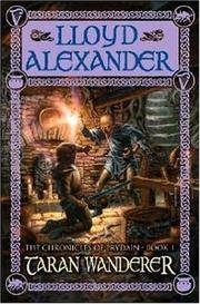 Taran Wanderer (The Chronicles of Prydain)