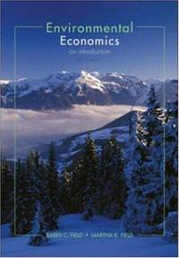 image of Environmental Economics
