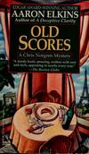 image of Old Scores: a Chris Norgren Mystery