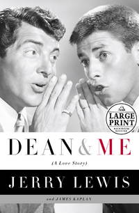 Dean and Me: A Love Story (Random House Large Print)