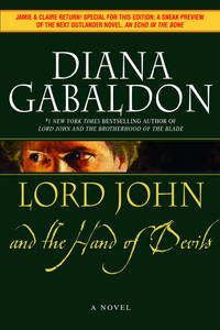 Lord John and the Hand of Devils (Lord John Grey)