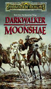 Darkwalker On Moonshae: Moonshae Trilogy Book 1