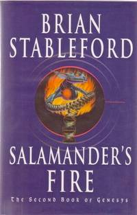 SALAMANDER'S FIRE (GENESYS)