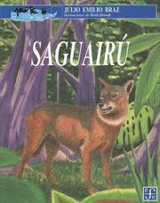 Saguairú