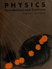 image of Physics: Foundations and Frontiers