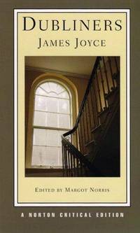 image of Dubliners (Norton Critical Editions)