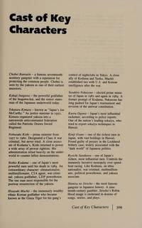 Yakuza: The Explosive Account of Japan's Criminal Underworld