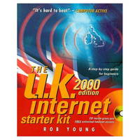 UK Internet Starter Kit 2000 edition