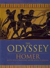 The Odyssey of Homer : A Verse Translation.